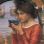 YBT-Art, Young Russian Teens - John William Waterhouse Art Image